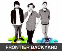 FRONTIER BACKYARD