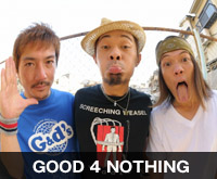 GOOD 4 NOTHING