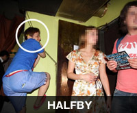 HALFBY