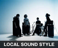 LOCAL SOUND STYLE