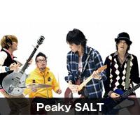 Peaky SALT