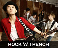 ROCK'A'TRENCH