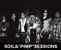 "SOIL&""PIMP""SESSIONS"