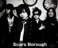 Scars Borough